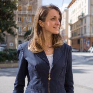 Attorney Emilia Kruk