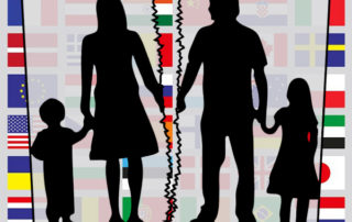 Prawo miedzynarodowe rodzinne Wlochy
